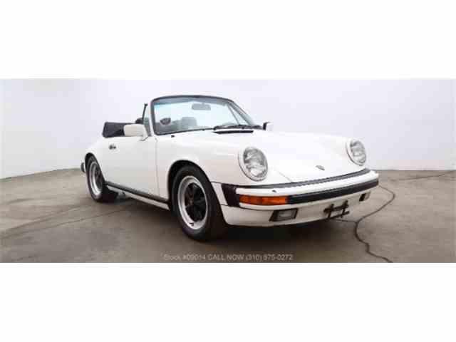 1984 Porsche Carrera | 1042847
