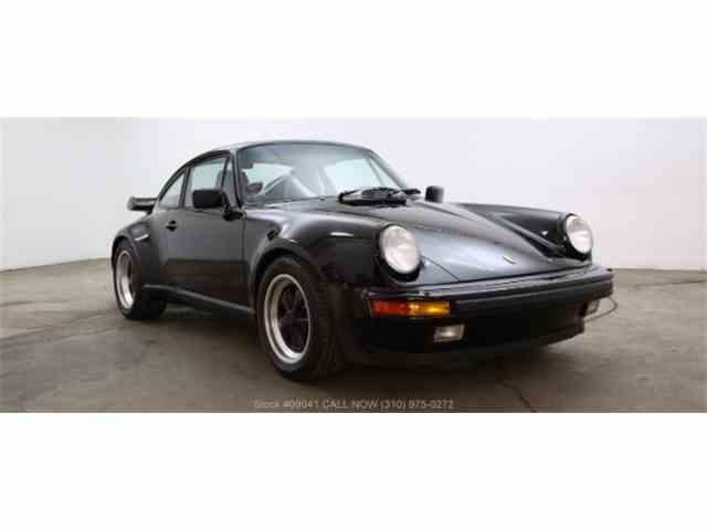 1989 Porsche 930 Turbo | 1042851