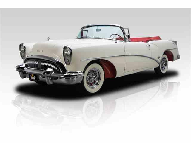 1954 Buick Skylark   1042864