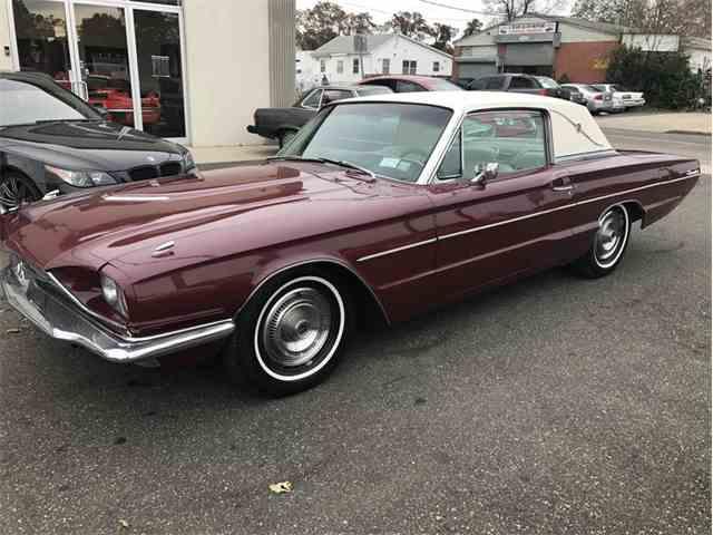 1966 Ford Thunderbird | 1042865