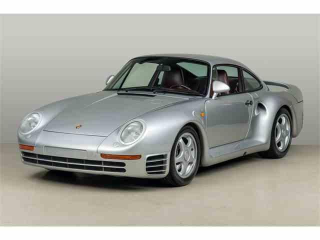 1987 Porsche 959 | 1042866