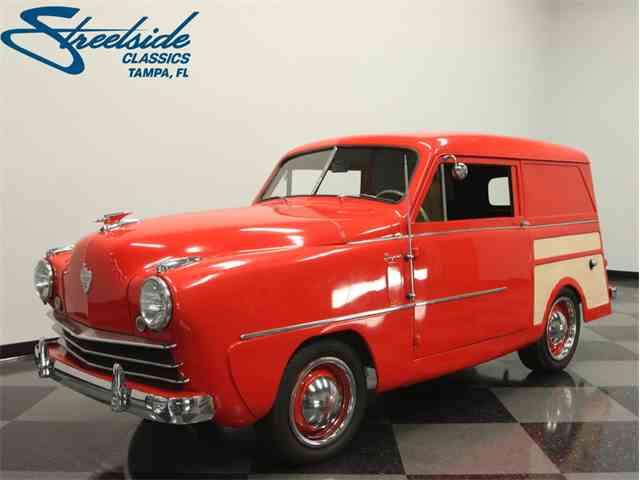 1950 Crosley Super Sedan Delivery | 1042868