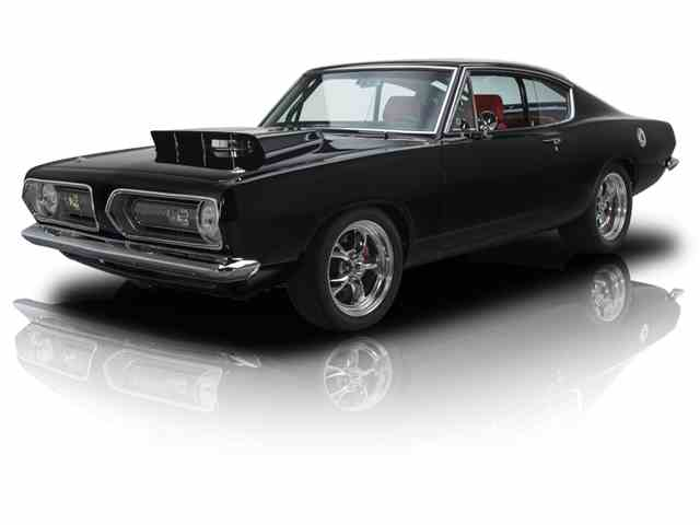 1968 Plymouth Barracuda | 1042870