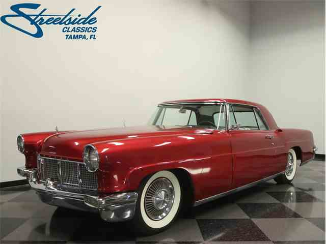 1956 Lincoln Continental Mark II | 1042871