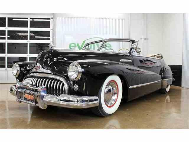 1947 Buick Super | 1040288