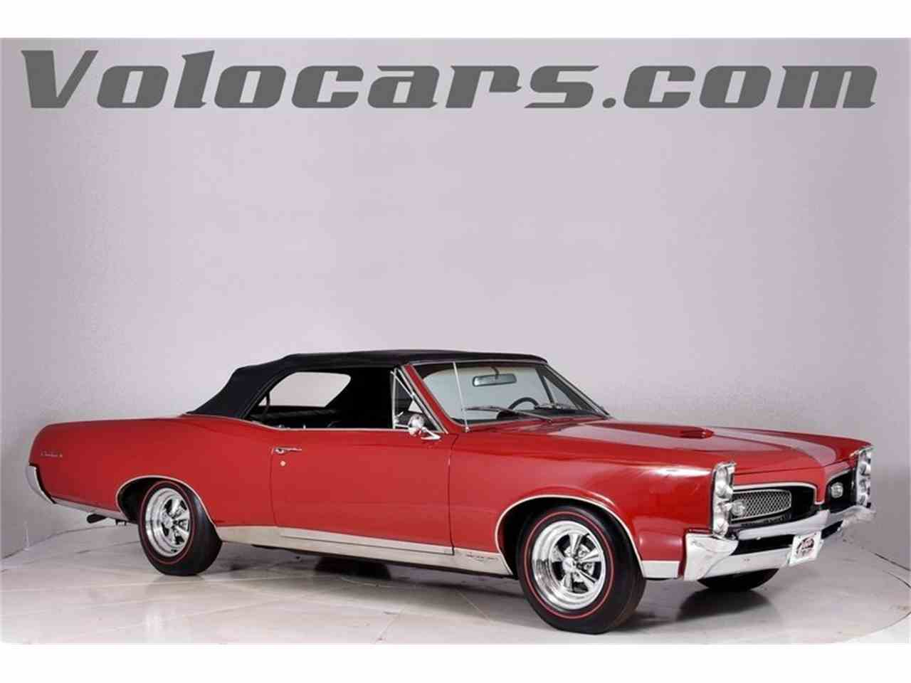 Large Picture of '67 GTO - MCP4