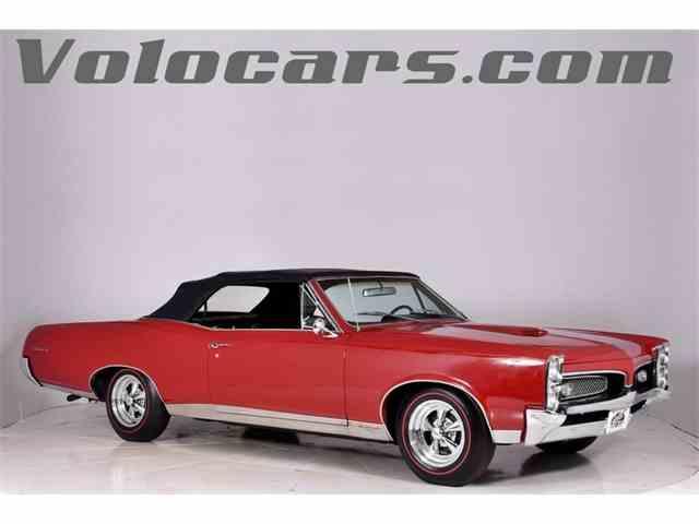 1967 Pontiac GTO | 1042888