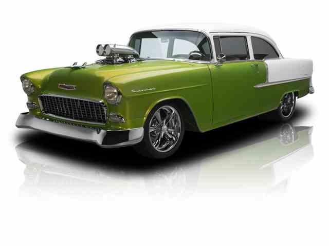 1955 Chevrolet 210 | 1042890
