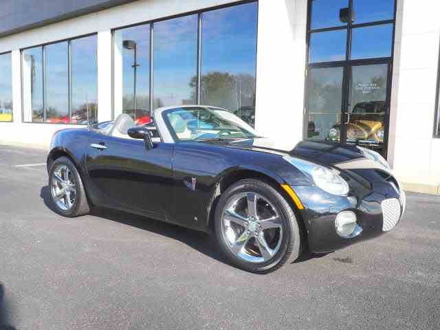 Picture of '07 Solstice Offered by Nelson Automotive, Ltd. - MCPE