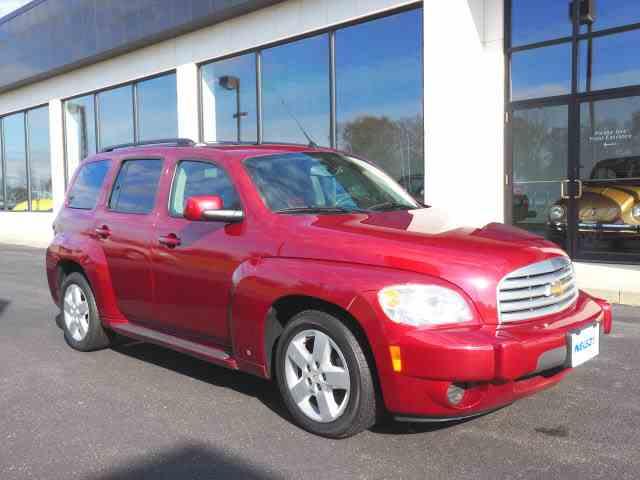 2008 Chevrolet HHR | 1042901