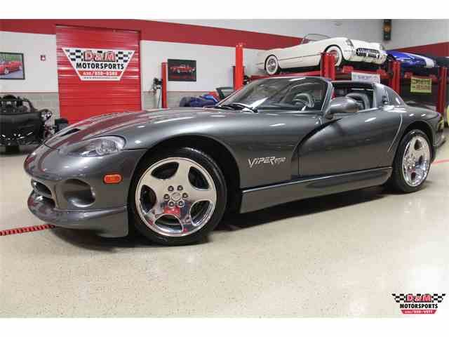2002 Dodge Viper | 1042904
