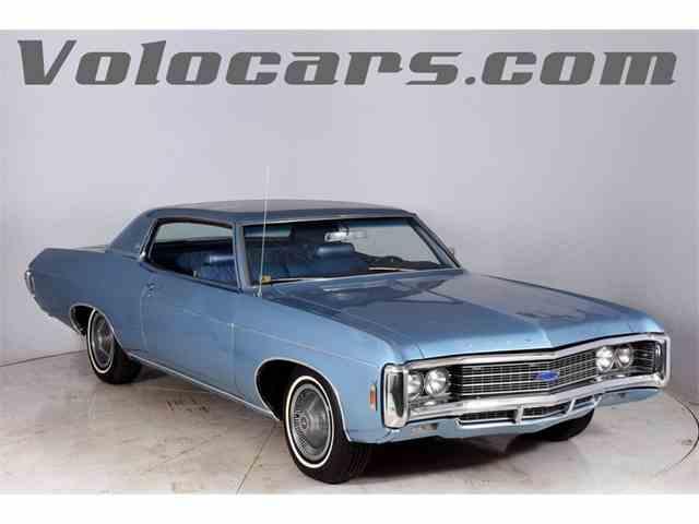 1969 Chevrolet Caprice | 1042905