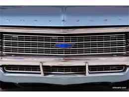 1969 Chevrolet Caprice for Sale - CC-1042905