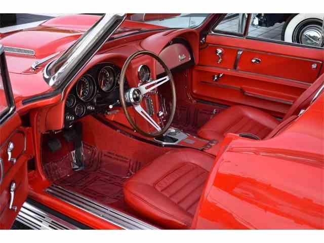 1966 Chevrolet Corvette | 1042909