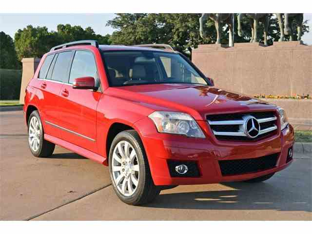 Picture of 2010 GLK350 located in Texas - $15,900.00 Offered by European Motor Cars LTD - MCPX