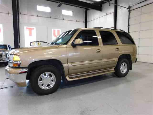 2000 GMC Yukon | 1040292