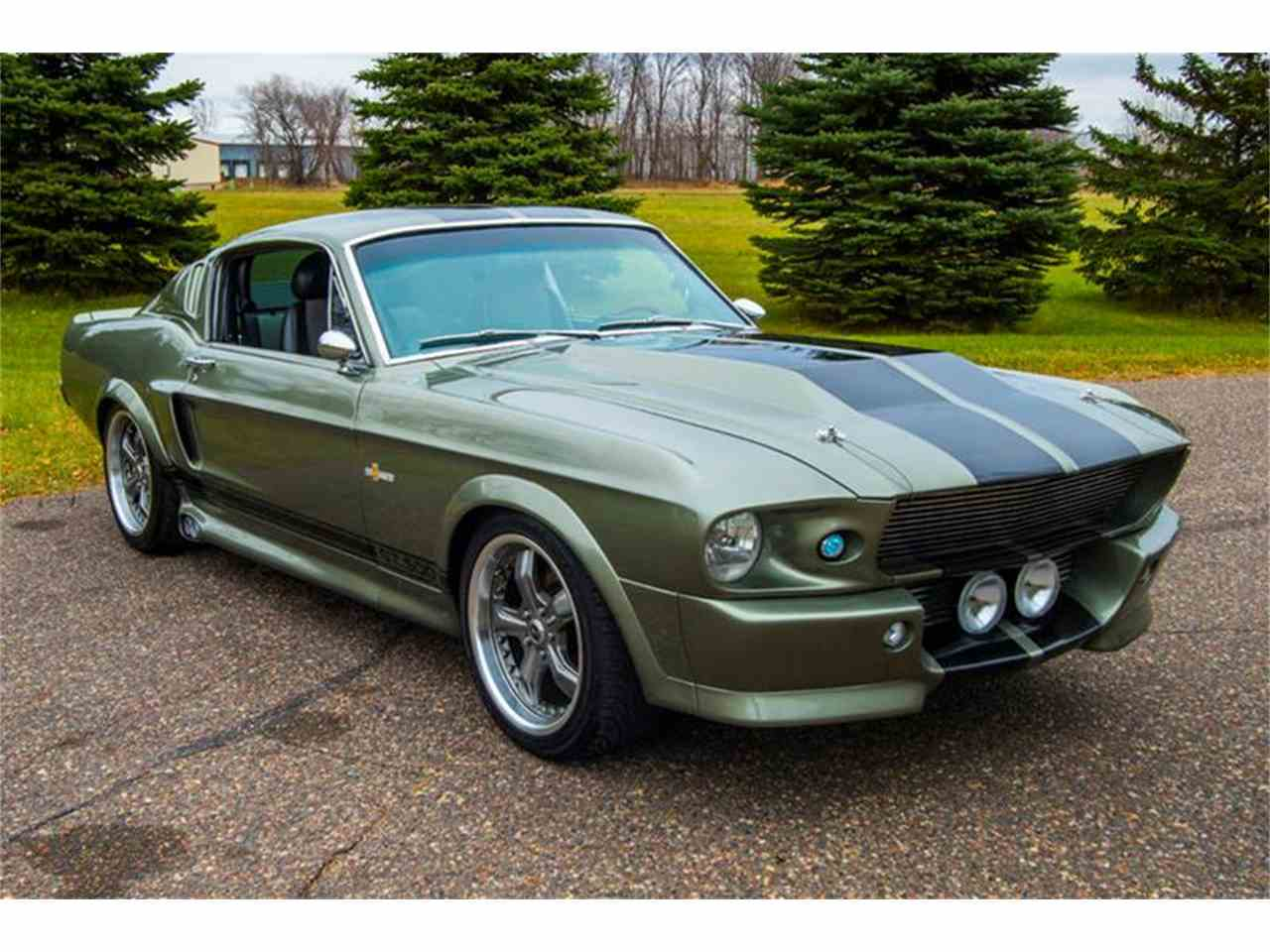 1967 Ford Mustang for Sale - CC-1042922