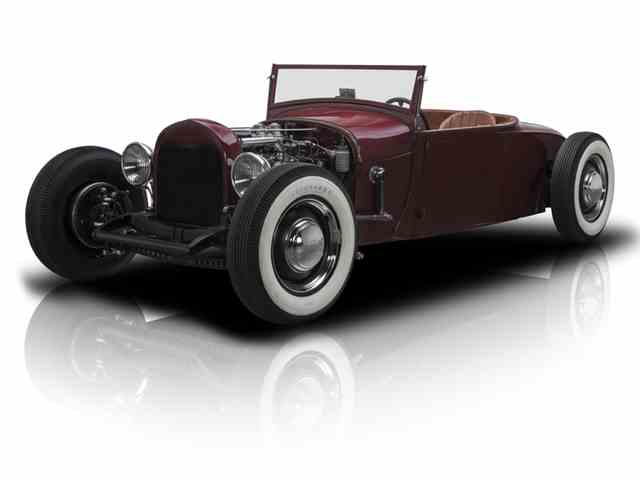 1928 Ford Roadster | 1042923