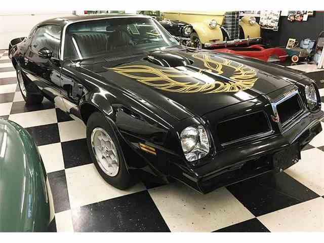 1976 Pontiac Firebird Trans Am | 1042929