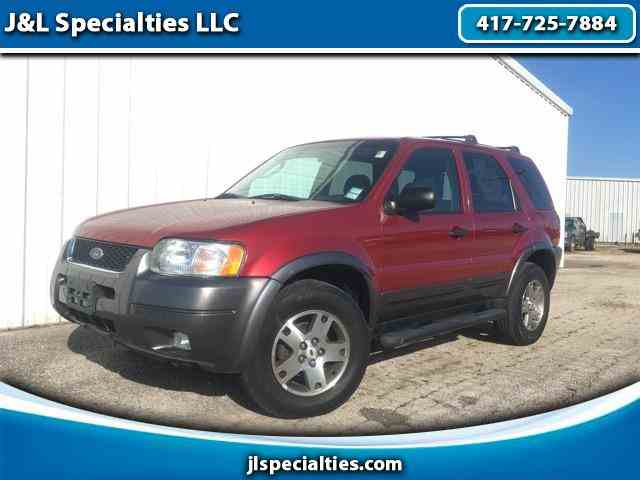 2004 Ford Escape | 1042948