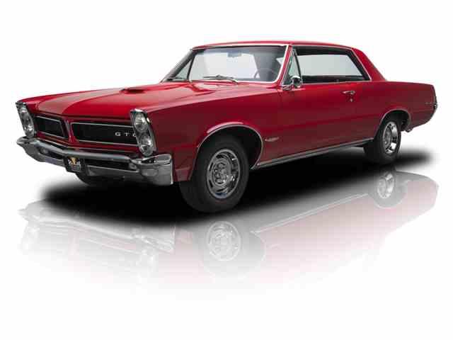 1965 Pontiac GTO | 1042955