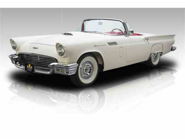 1957 Ford Thunderbird | 1042959