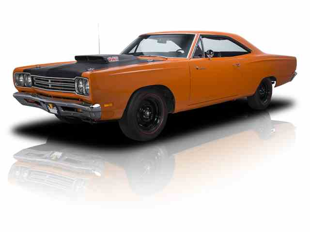 1969 Plymouth Road Runner | 1042969