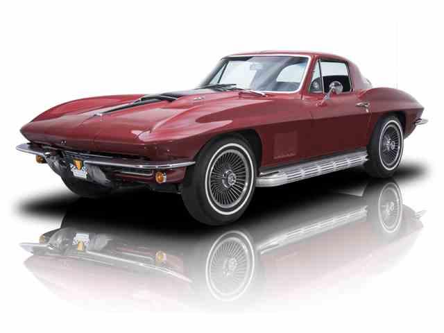1967 Chevrolet Corvette | 1042980