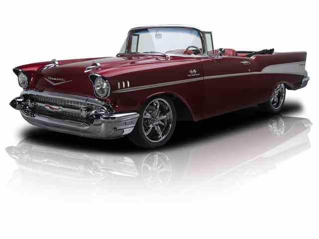 1957 Chevrolet Bel Air | 1042987