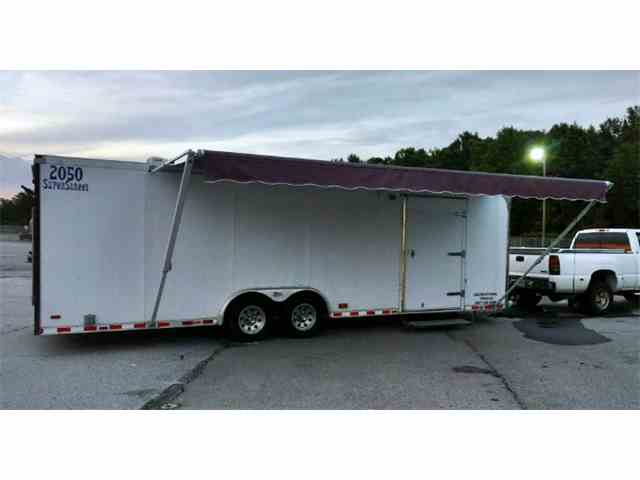 2002 Pace American Trailer | 1042993