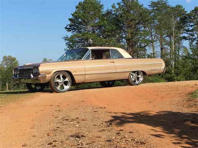1964 Chevrolet Impala | 1043011