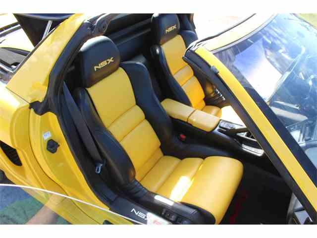 1997 Acura NSX | 1043012