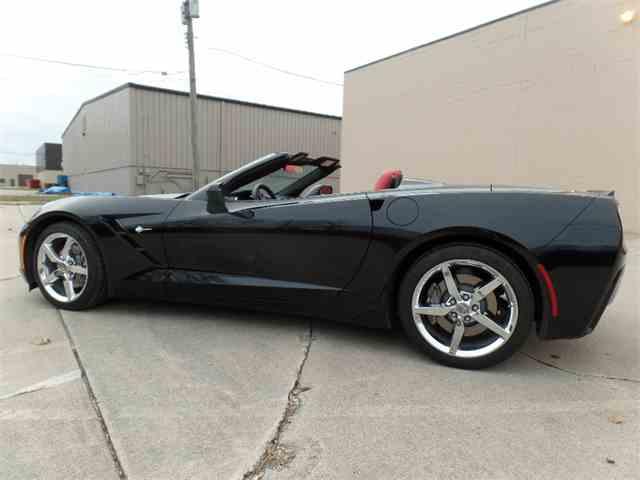 2014 Chevrolet Corvette | 1043016