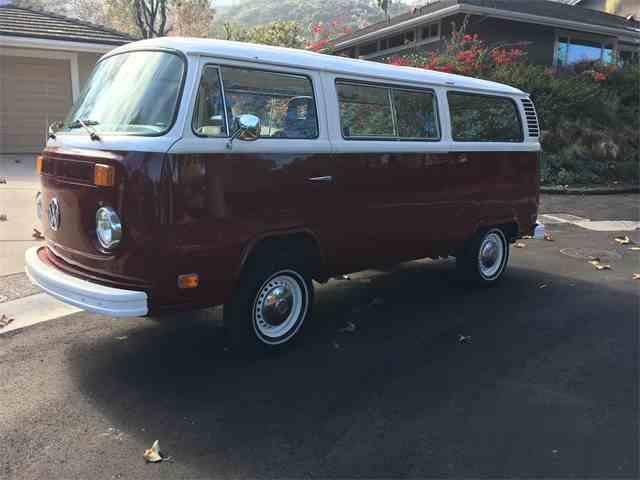 1978 Volkswagen Bus | 1043020