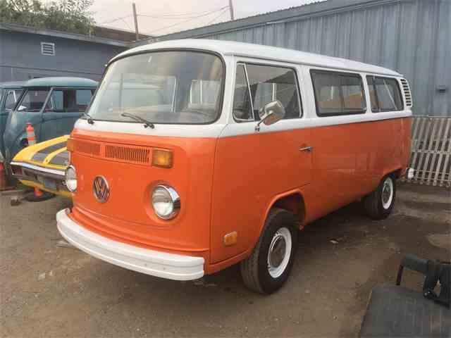 1973 Volkswagen Bus | 1043020