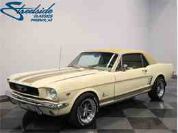 Picture of Classic '66 Ford Mustang located in Mesa Arizona - $32,995.00 - MCSZ