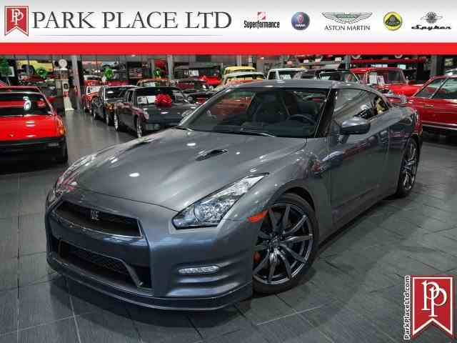 Picture of 2014 GT-R located in Bellevue Washington - $74,950.00 - MCTA
