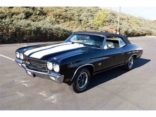 1970 Chevrolet Chevelle | 1043042