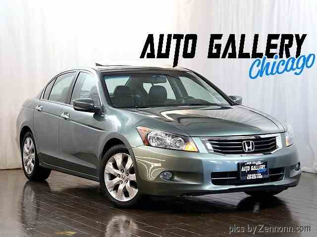 2008 Honda Accord | 1043047