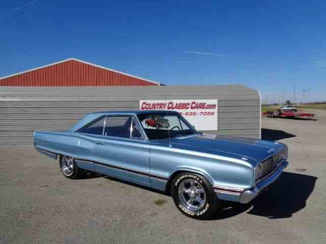 Picture of 1967 Coronet - $19,850.00 - MCTT