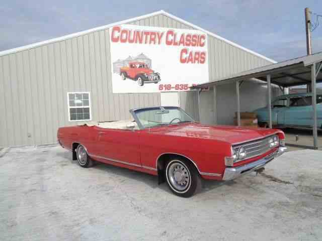 Picture of '69 Fairlane - MCTV