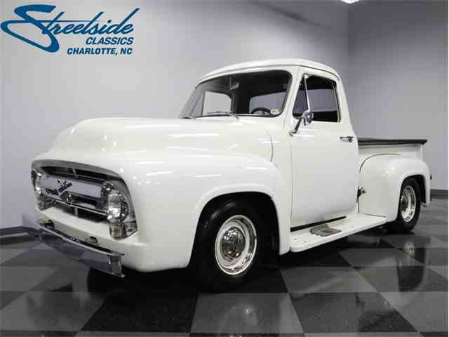 1954 Ford F100 | 1040306