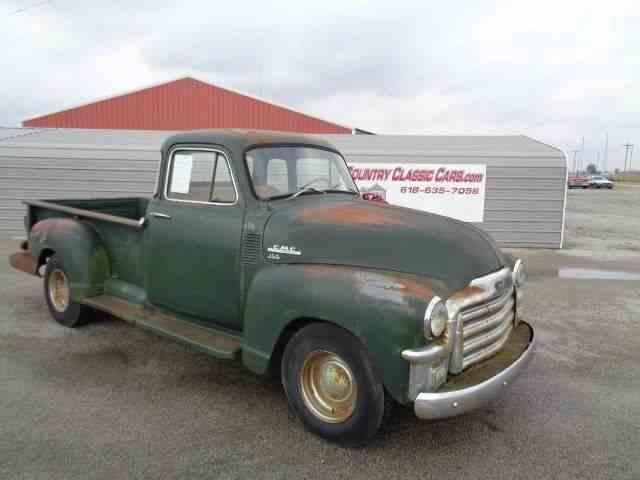 1954 GMC C/K 1500 | 1043060