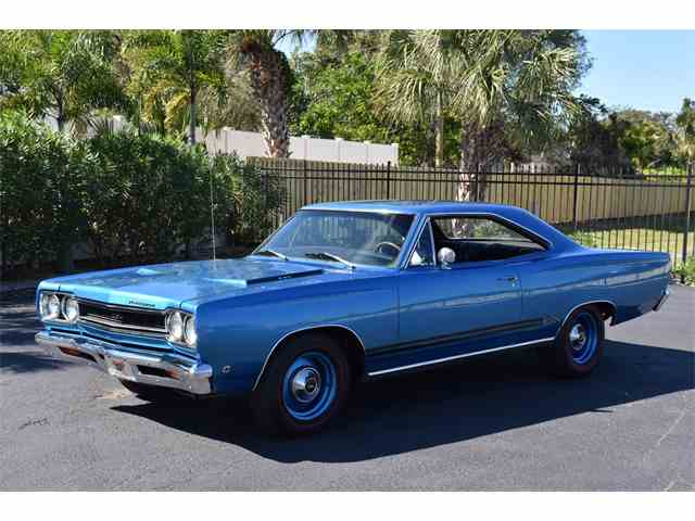 Picture of '68 GTX - MCTY