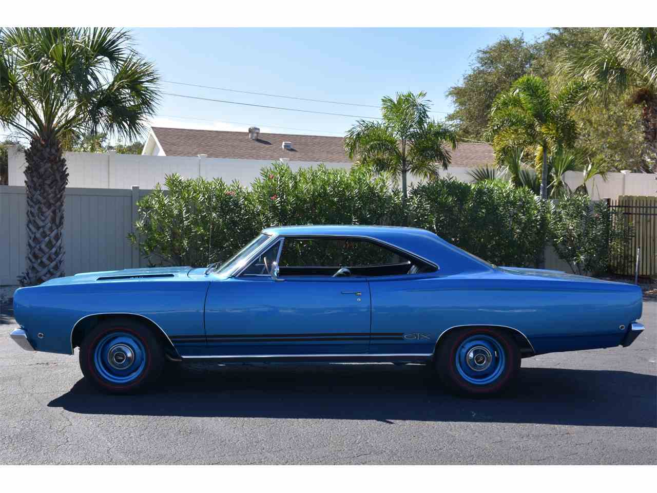 Large Picture of '68 GTX - MCTY