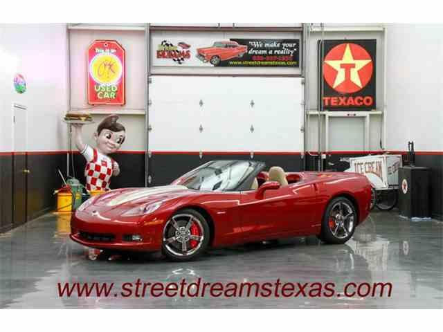 2009 Chevrolet Corvette | 1043064