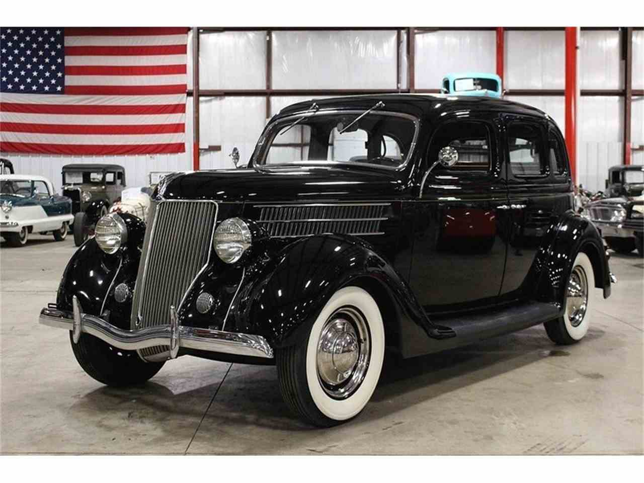 Large Picture of '36 Deluxe - MCU9