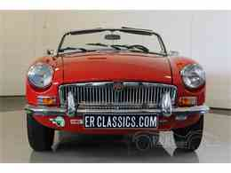 1975 MG MGB for Sale - CC-1043082