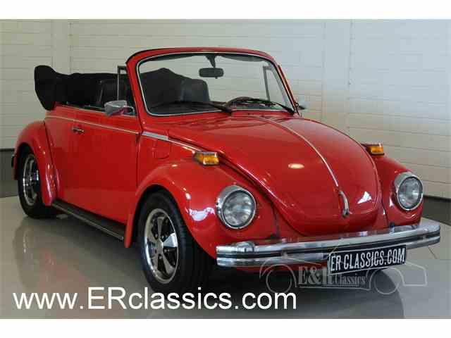 1977 Volkswagen Beetle | 1043084