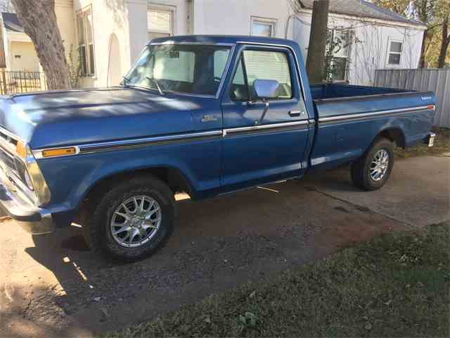 1977 Ford F150 | 1043094